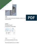 Resumen Fabricacion Lavadora Bins