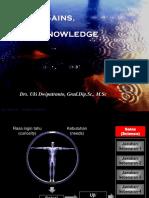 Lec 5 - Ilmu, Sains Dan Knowledge