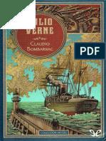 Claudio Bombarnac - Jules Verne.epub