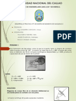 Practica n1- Diseño de Elemento de Maquinas II