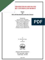 Final Report Iip