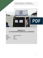 INFORME DE ANALISIS DE RIESGO-NUESTRA SEÑORA DE LA CONCEPCION-PRIMARIA Y SECUNDARIA ok.docx