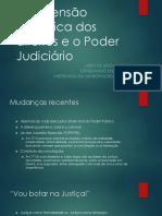 A dimensão simbólica dos direitos e o Poder Judiciário.pptx