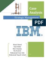 77789611-IBM-Case-Study-Strategic-Management-Final-Report.pdf