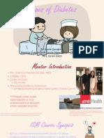 pdf types of diabetes mid-term ppt