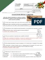 AVALIAÇÃO DE CIÊNCIAS_4º bimestre _4º ANO.docx