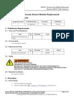 Innova Pressure Control Bd Installation