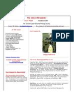 Newsletter 223
