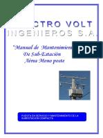 Manual de  Mantenimiento Monoposte.docx