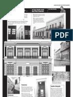 Casa de José Peón Contreras
