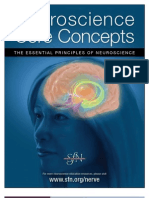 SfN Neuroscience Core Concepts2