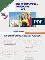 Programa Atmosferas Peligrosas Ghm Group 1 - Copia