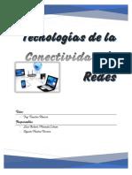 Tecnologías de CR - Trabajo Práctico-1