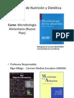 Pautas de Microbiologia