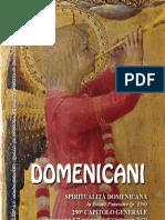 Il Bollettino Domenicani n.4, Ottobre 2010