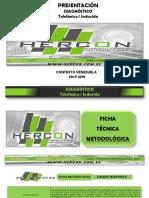 Hercon Abril - Estudio Telefonico Nacional Hercon A2019