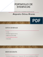 Portafolio de Evidencias Final