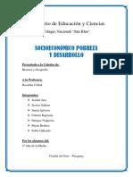 Pobreza y desarrollo 1.docx