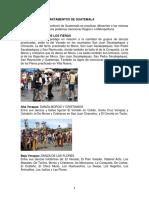 25 DANZAS FOLKLORICAS DE LOS 22 DEPTOS DE GUATEMALA ALIDA TUT.docx
