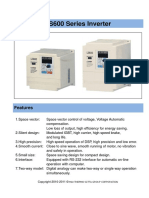 Ls600 Inverter Catalog