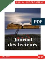 Journal 39