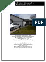 Inspection Report 3882 Arrowhead 3.22.19