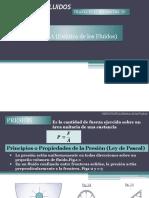 MEÁNICA DE FLUIDOS Trim 4 UNIDAD II (1).pptx