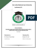 Tax II FD.docx