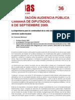 FichaMapas036 - Presentación audiencia pública