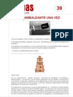 FichaMapas039 - Babel Tam Bale Ante Una Vez