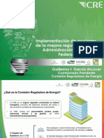 17 P8 GIGA Comision Reguladora de Energia