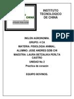 Reporte de práctica de corazon F.A. Jose Andres Dzib Chi 4CA.docx