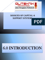 Chapter 7 Sources of Capital