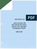 Ziehm Exposcop 7000 8.5- Advanced CPU Main Board(1)