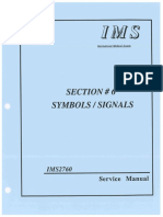 Ziehm Exposcop 7000 6- Symbols & Signals(1)