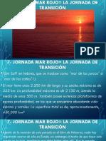 jornada de mar rojo y desierto de sin.pptx