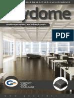 Catalogue Skydome Fr 0