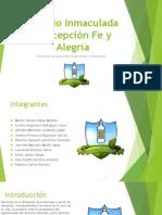 Presentación de power point GREEN PROJECT - copia.pptx