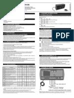 137714062 Compresor Hermetico Danfoss
