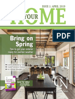 Your Home - Cadillac News - 04-2019