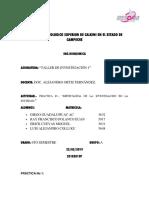 """PRACTICA #1.- """"IMPORTANCIA DE LA INVESTIGACION EN LA SOCIEDAD."""".docx"""