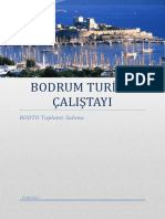 bodrum calistay