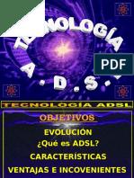 Trabajo ADSL