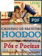 C.R.H Oleos Do Hoodoo Versao 1