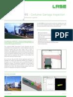 LaseCDI-Gate Application Sheet
