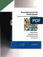 Reconfiguraciones del Mundo Popular.pdf