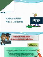 tugas DDIP