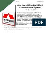Mmcs PDF Version