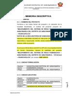 MEMORIA DESCRIPTIVA CANAL DE RIEGO PUMAMACHAY.docx