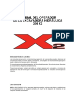 [2] Link Belt 350 X2 Operator's Manual Spanish.pdf